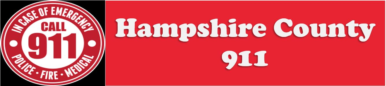 Hampshire County 911