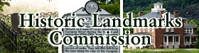 Hampshire County Historic Landmarks Commission