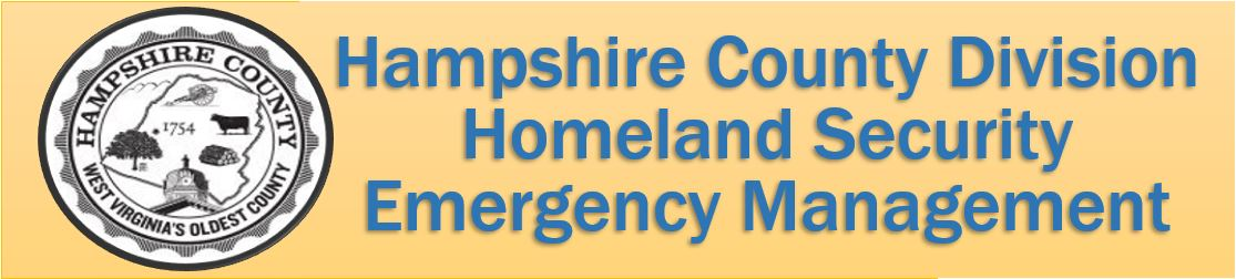 Hampshire County Homeland Security Emergency Management