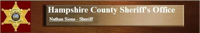 Hampshire County Sheriff
