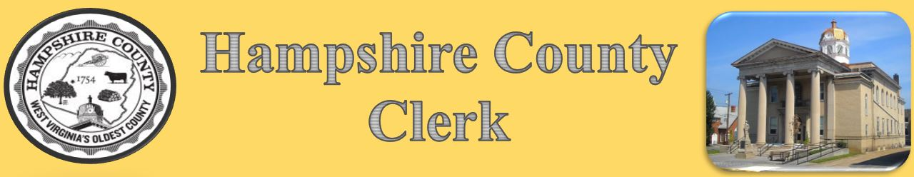 Hampshire County Clerk