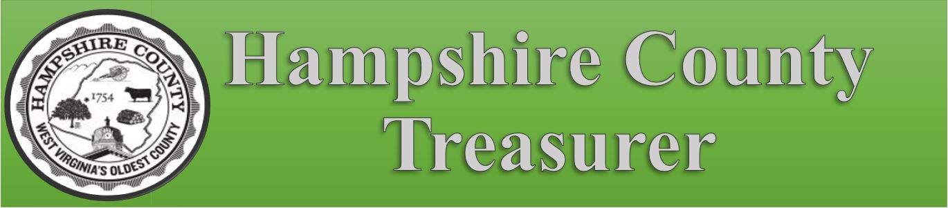 Hampshire County Treasurer
